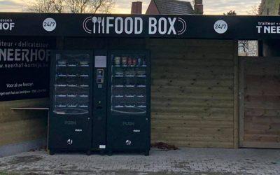 food box 9